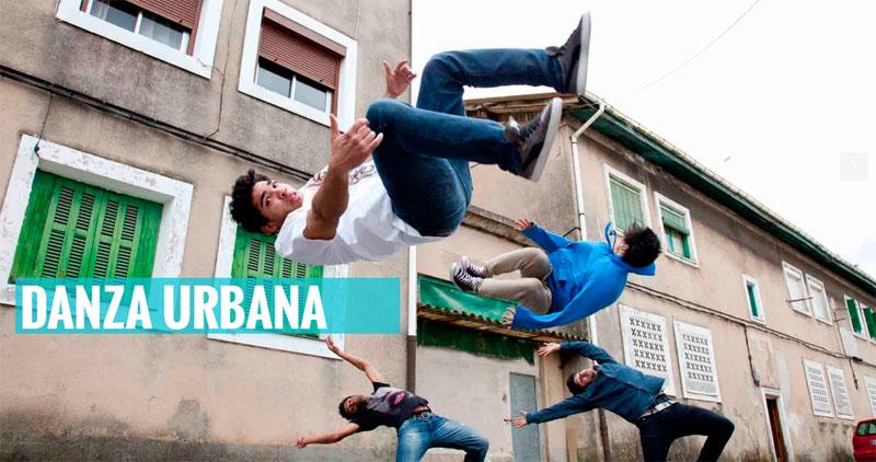 Maratón de Danza Urbana – Cuarta Pared