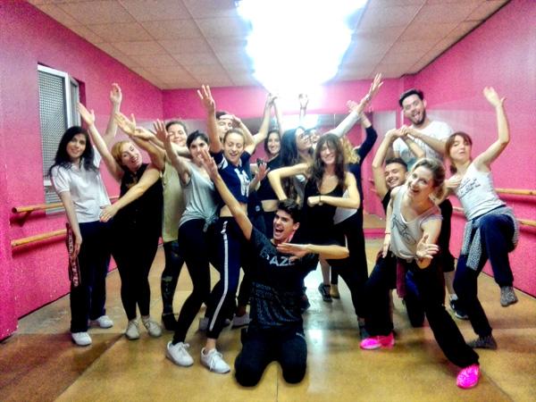 Escuela de teatro María Beltrán