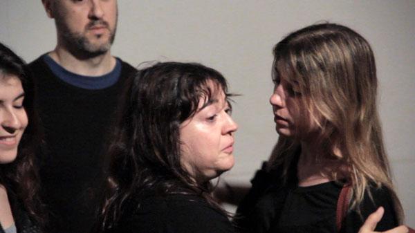 Teatro adultos Madrid