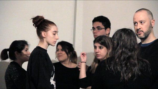 Cómo hacer una obra de teatro en Madrid