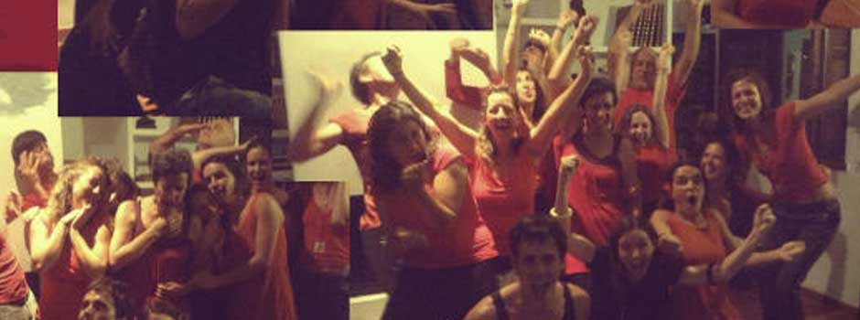 La Alpujarra, España. 22-8-2013