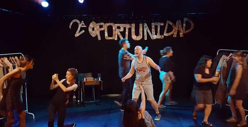 II Festival de Teatro Corto de Carabanchel