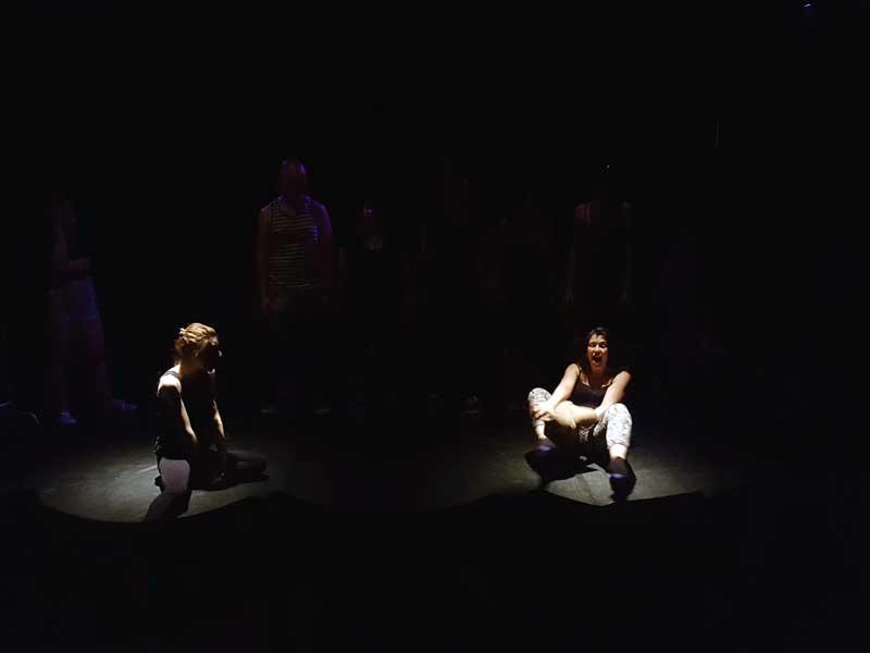 entrenamiento teatral madrid