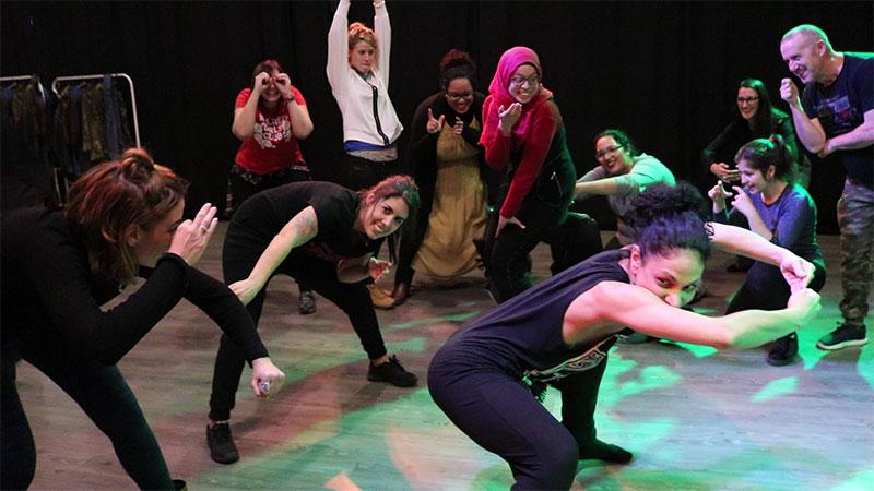 431c1e457260 Clases de actuación | Teatro Musical Impro – Clases de teatro en ...