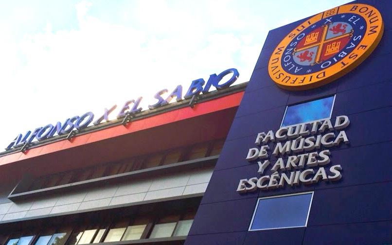 Clases de Musical Impro en la Universidad X El Sabio