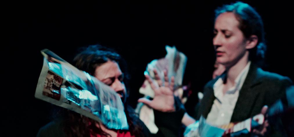 Abierto plazo de inscripción para el Laboratorio de Teatro-Danza 2020