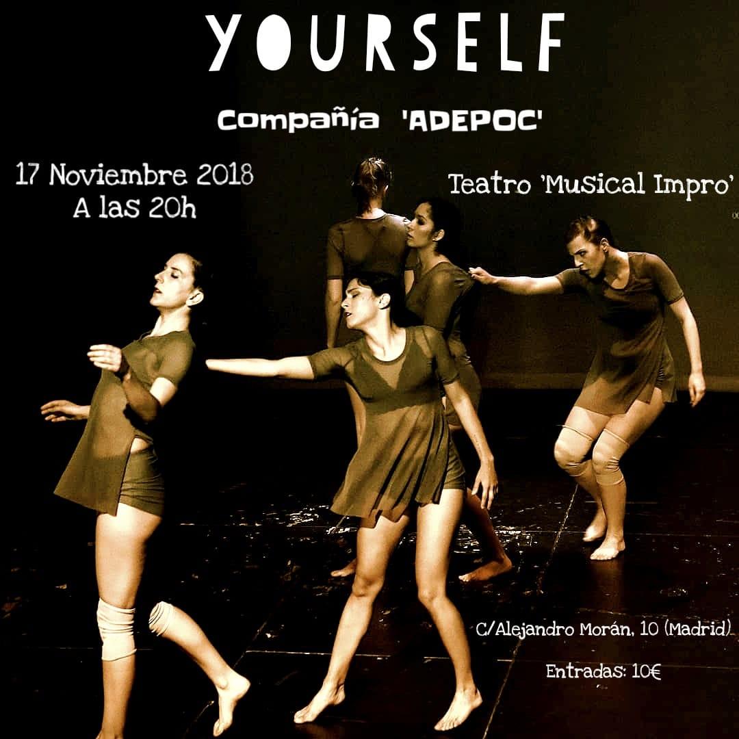 Yourself – Compañía ADEPOC