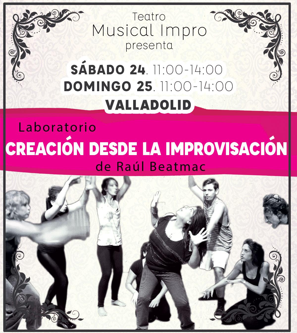 Impro Valladolid