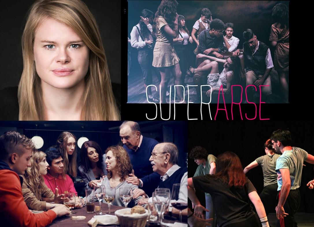 Novedades noviembre Teatro Musical Impro