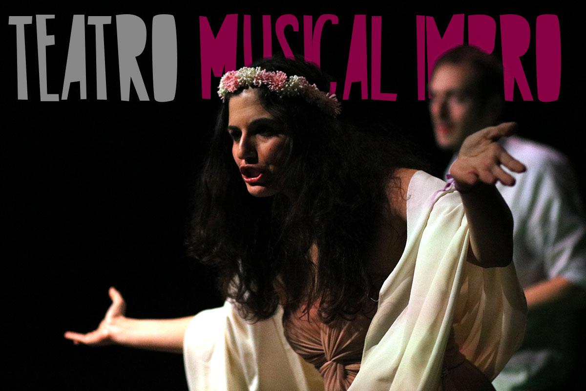 Primera jornada del II Festival de Teatro Corto de Carabanchel