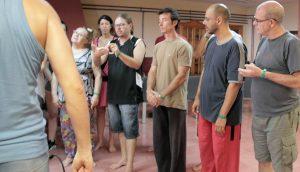 theatrical-choir