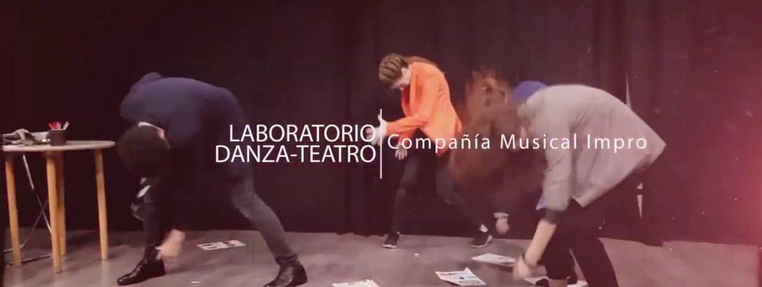 Laboratorio de Teatro-Danza. Temporada 2019-2020.