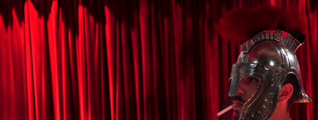 Amate-Ur, el musical: adiós a la cuarta pared