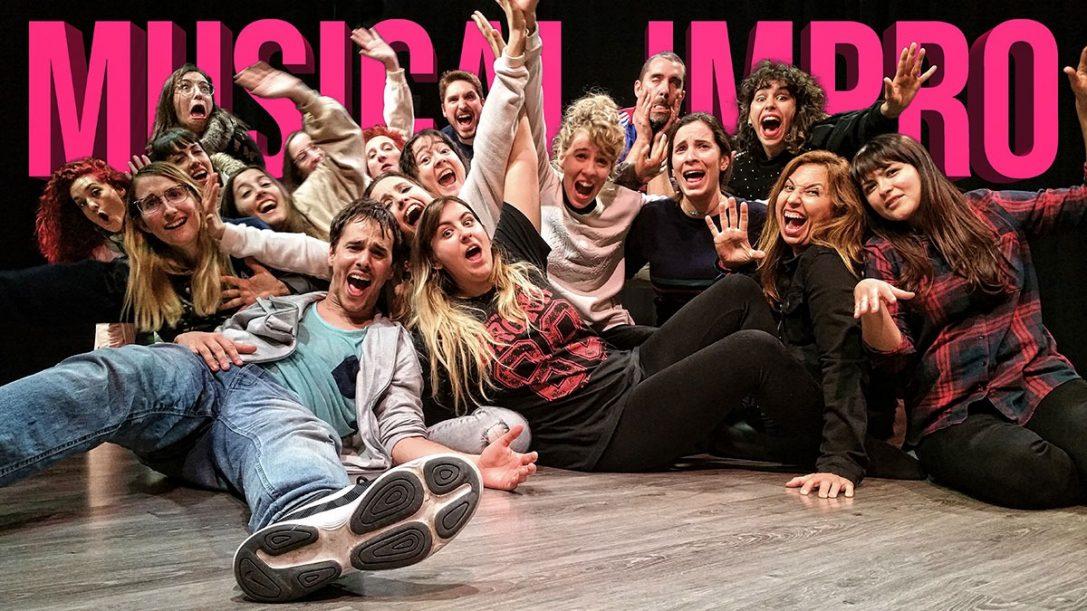 Un recorrido por el 2019 de la mano de Musical Impro