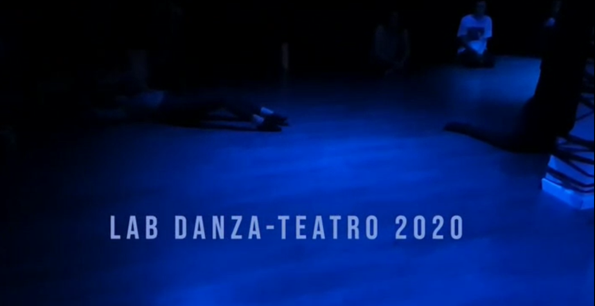 Arranca el Laboratorio de teatro-danza 2020