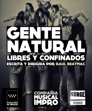 cartel gente natural vertical 4